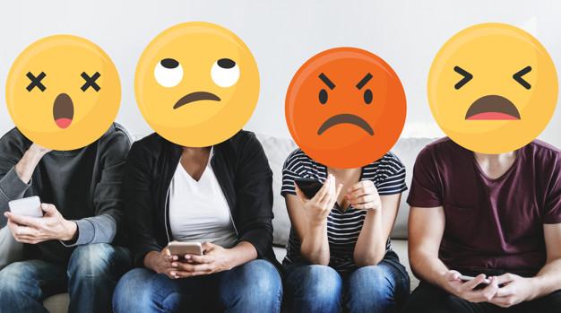 Dilemas en pandemia: el desafío de controlar las emociones